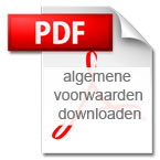 Klik hier om onze algemene voorwaarden te downloaden